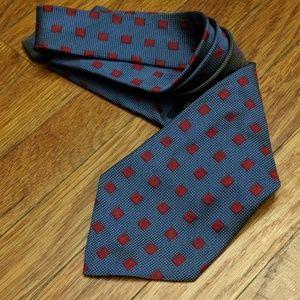 Vintage Tommy Hilfiger Silk Tie